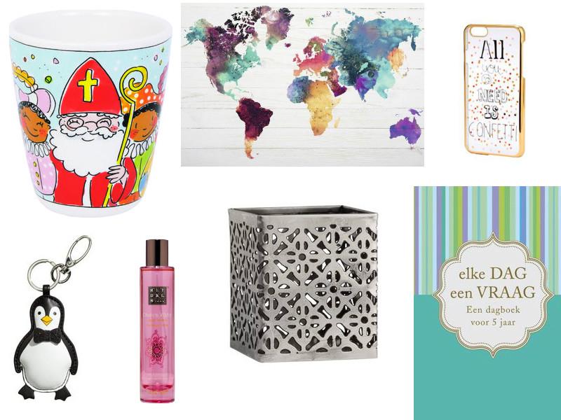 Sinterklaas – Cadeau tips I