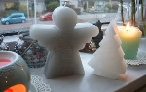 Kerstkaarsen