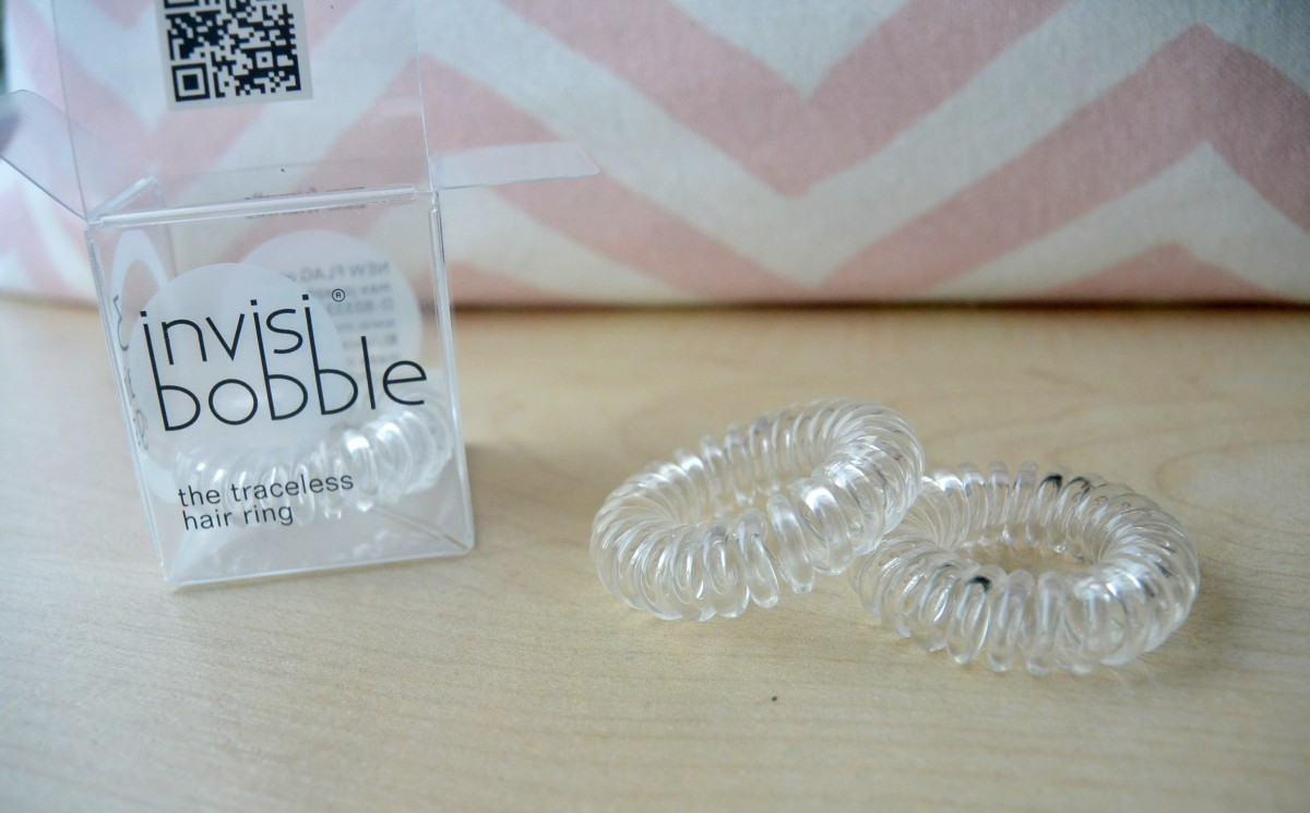 Review – Invisibobble