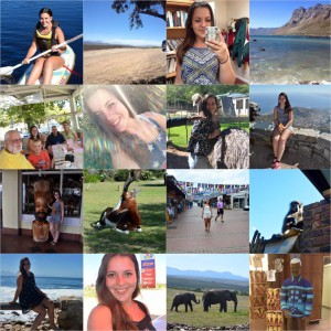 Travelstory: Zuid-Afrika