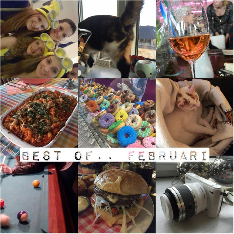 Best of.. februari #1