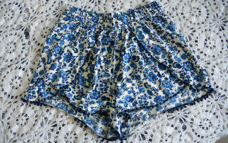 Short tip: Zomerse & kleurrijke shorts
