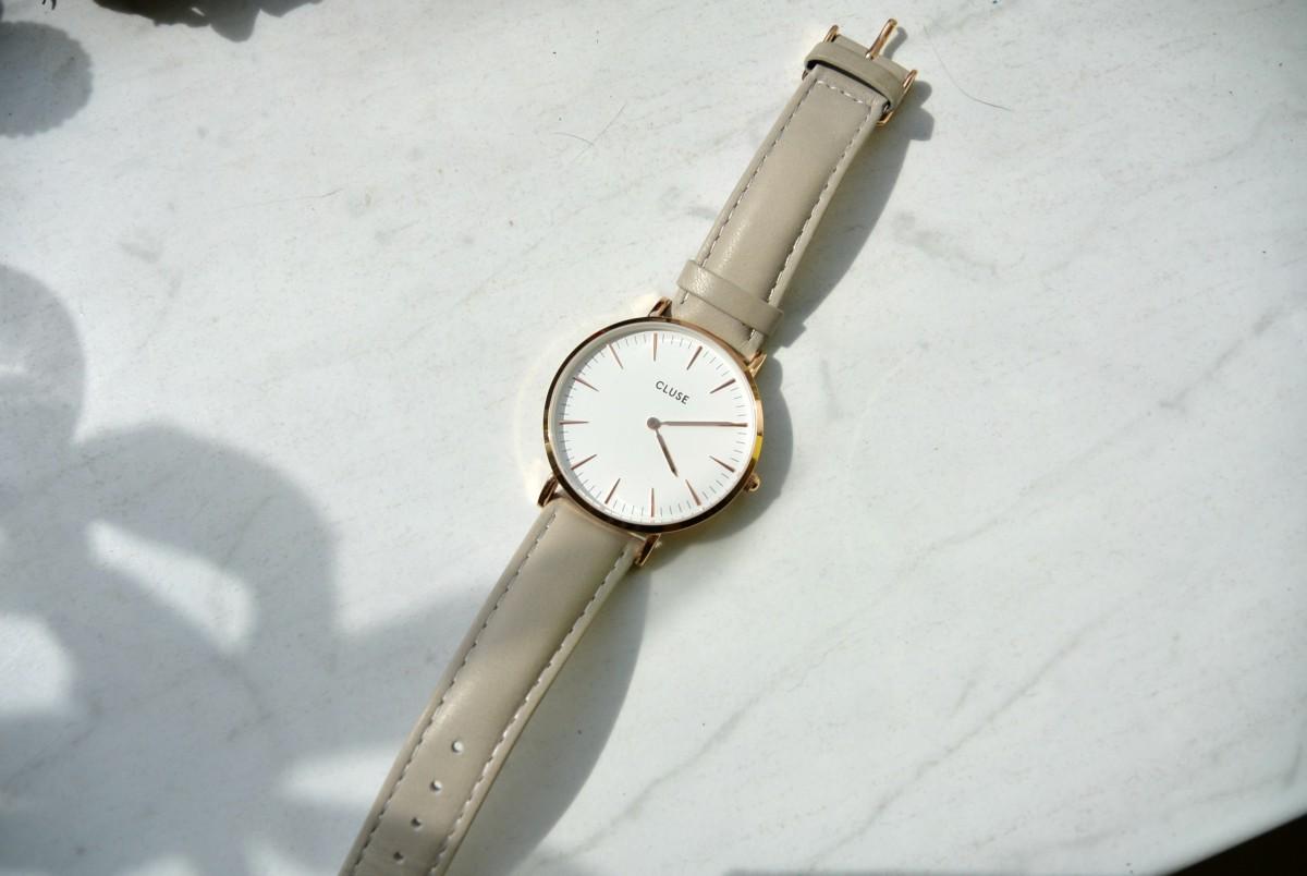 cluse horloge 2