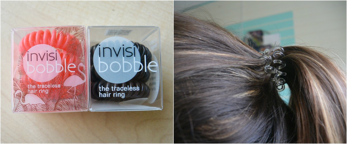 invisibobble zomermusthaves