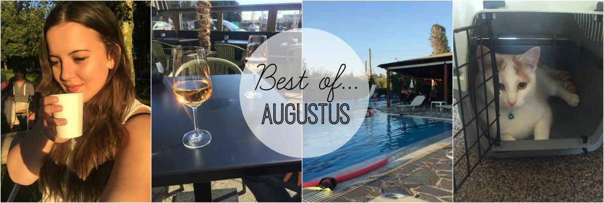 Best of.. #7 Augustus
