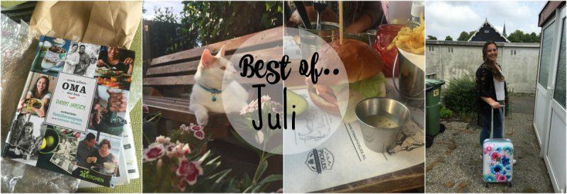 Best of.. #6 Juli