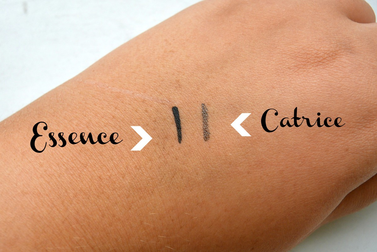essence vs catrice