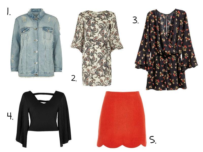 5 kledingstukken die ik niet nodig heb maar tóch wil hebben