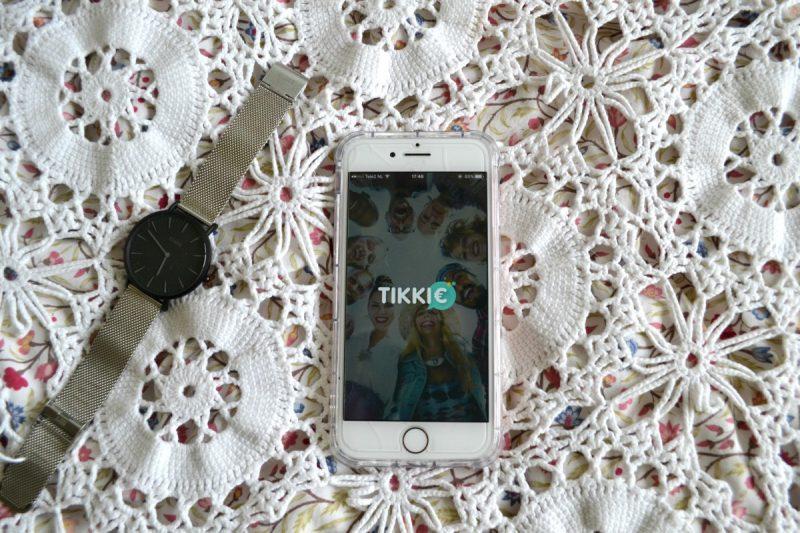 Short tip: Tikkie!