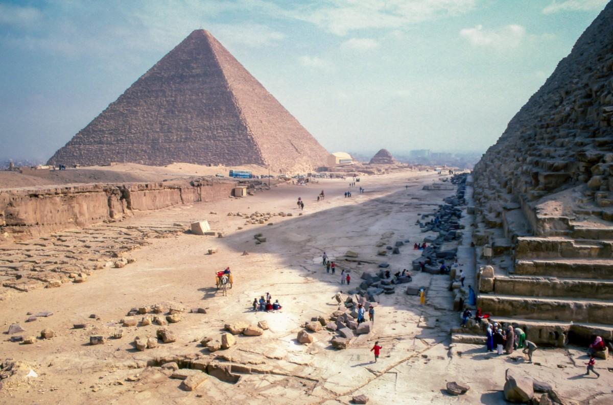 dit moet je weten voor je naar egypte gaat