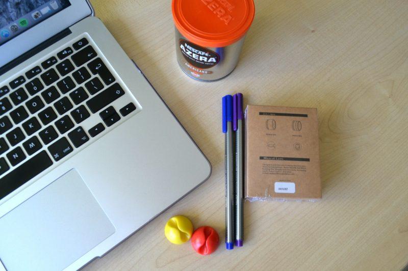 Maak werk van je blog | Van blog naar bedrijf