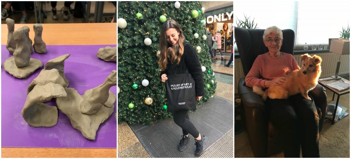 DIARY week 46+47 | Oppassen en black friday shoppen