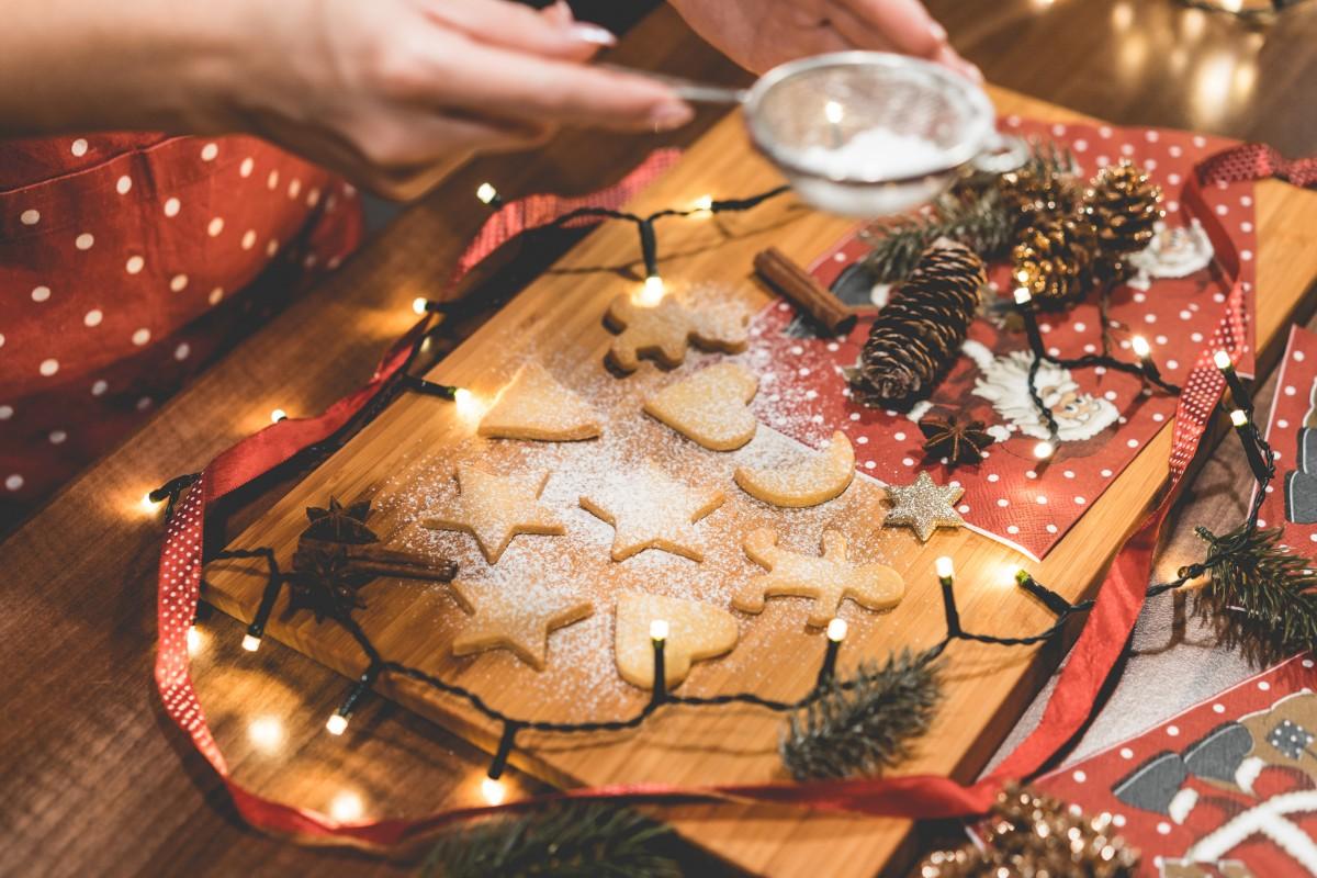 Hoe overleef je december met een eetstoornis?