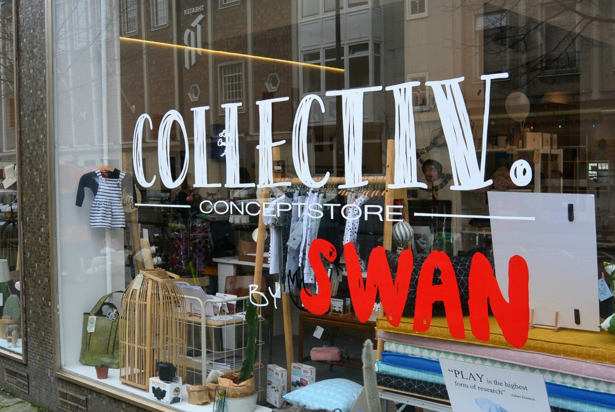 HOTSPOT | Collectiv by Swan