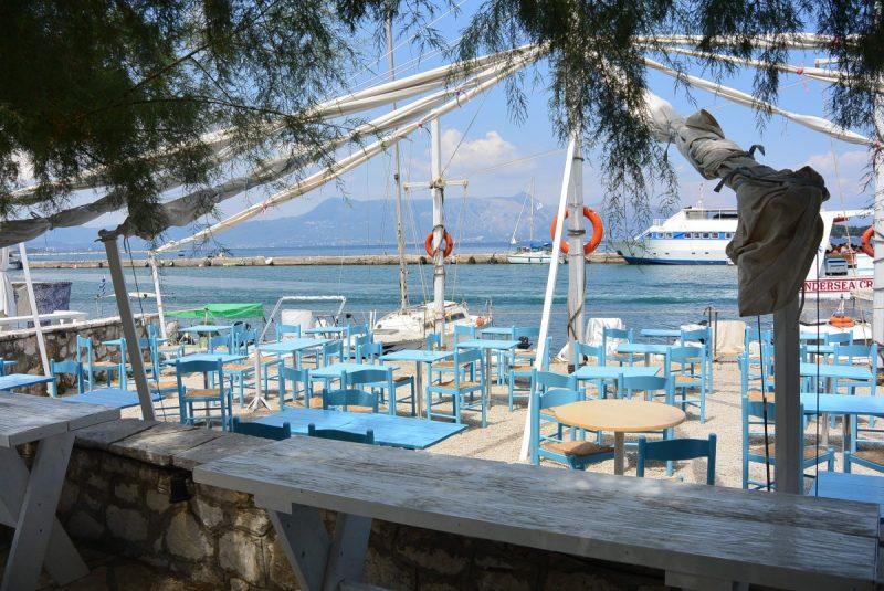 Vakantie op de Griekse eilanden: Kos & Corfu