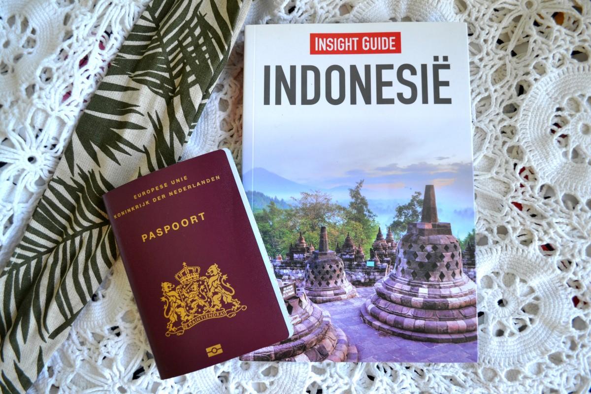 Nog 22 dagen tot Indonesië   Alles over de voorbereidingen