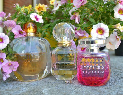 lekkere parfums voor de zomer