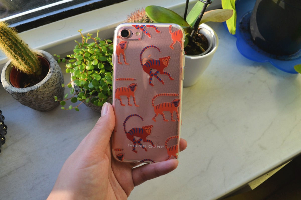 Alles over mijn iPhone + hele toffe goodiebag