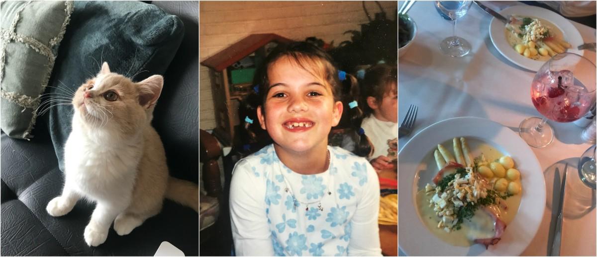 DIARY week 21 | Mijn 23e verjaardag, heel veel uit eten en kennismaken met Meneertje