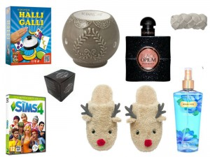Sinterklaas – Cadeau tips II