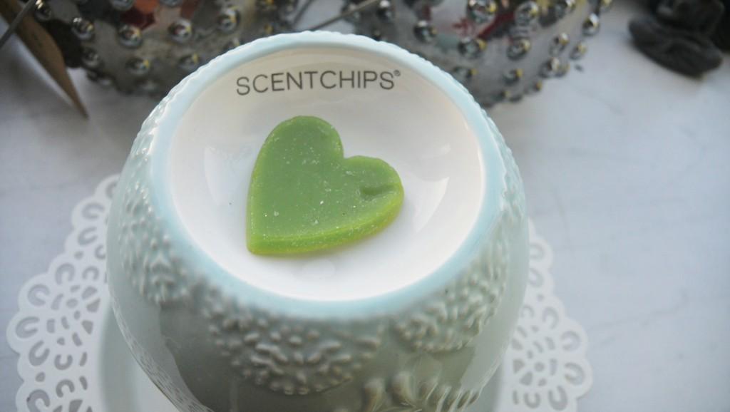 iLove – Scentchips