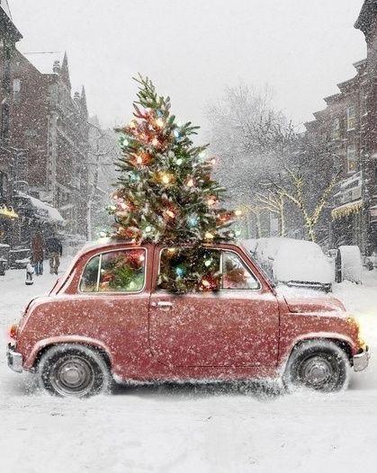 6 tips om alvast in kerstsfeer te komen