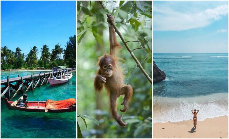 Travel wishlist – Verre reizen