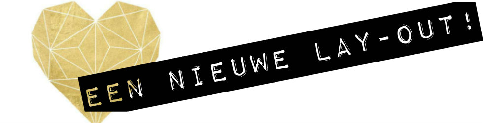 iMarjoleine.nl is vernieuwd!
