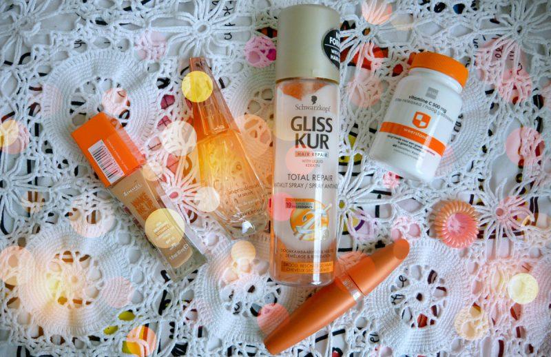 FIJNE KONINGSDAG – Mijn favoriete oranje items