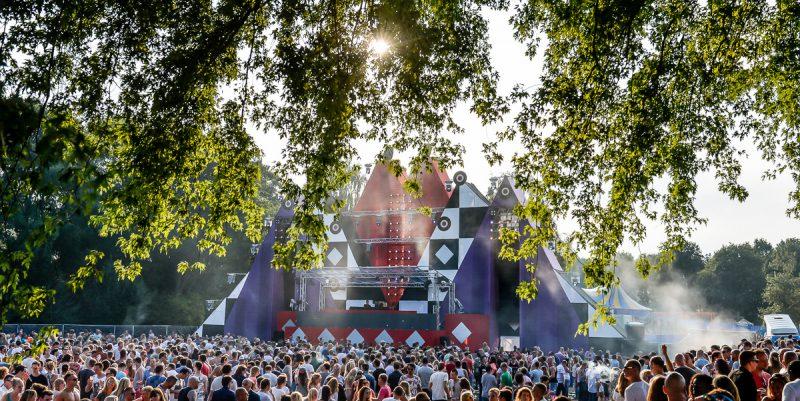 7x leuke festivals in juli