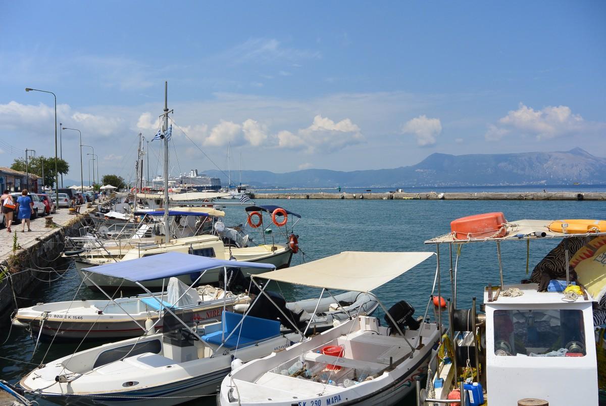 7x Corfu tips