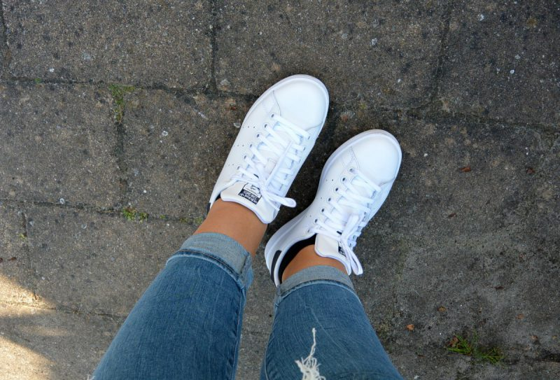 New in: Adidas Stan Smith