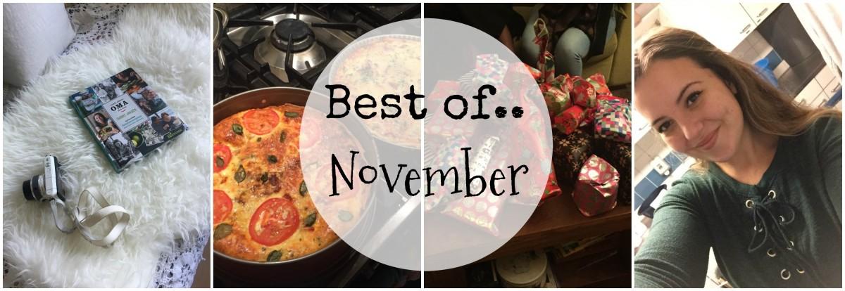 Best of.. #10 November
