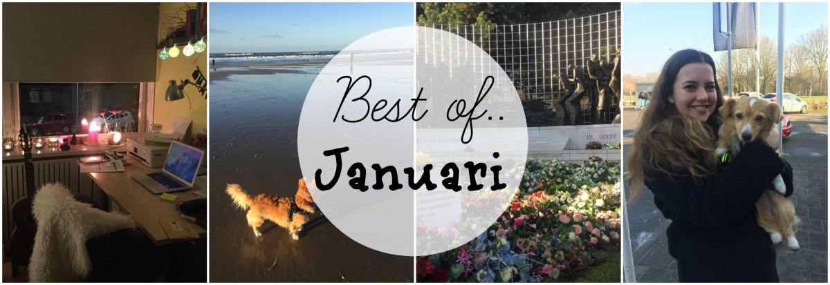 Best of.. #11 Januari