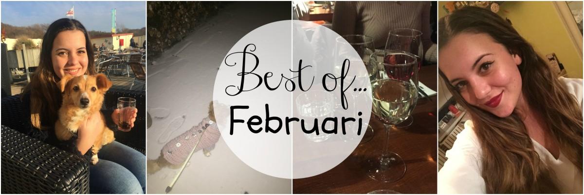 Best of.. #12 Februari