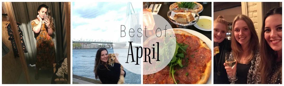 Best of.. #14 April