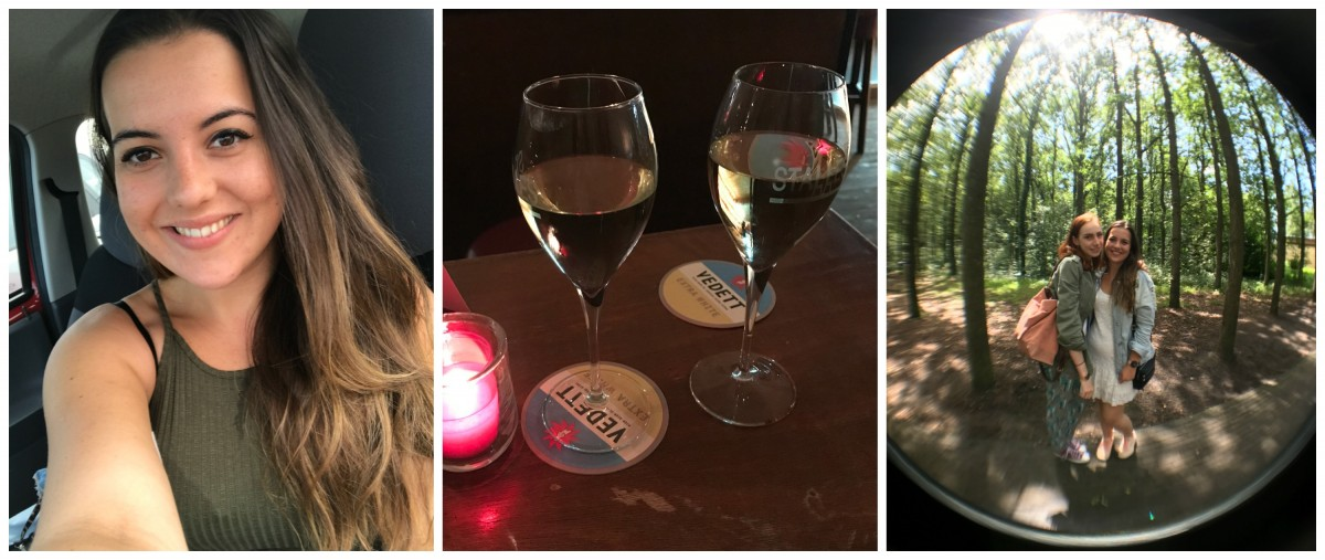 DIARY week 31 | Naar Drenthe en Solar