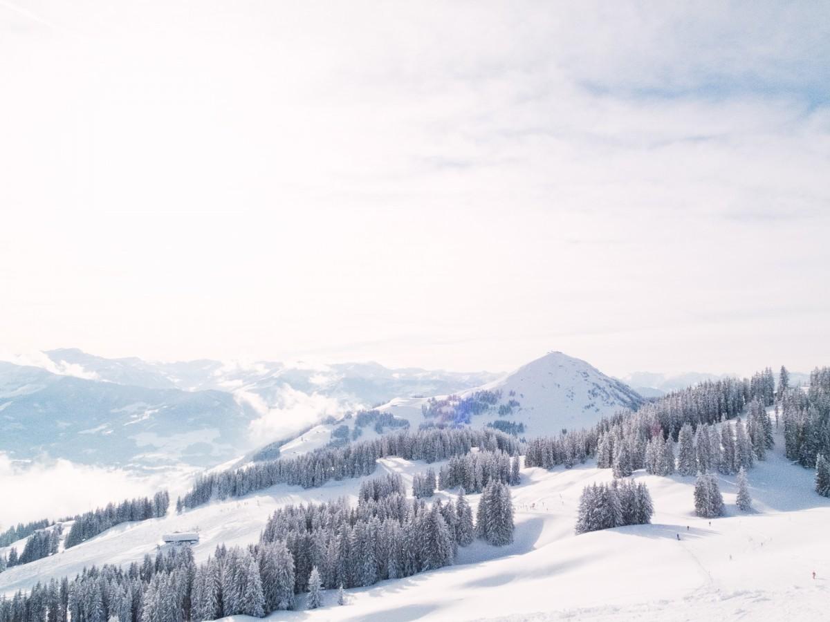 Het is weer tijd voor wintersport