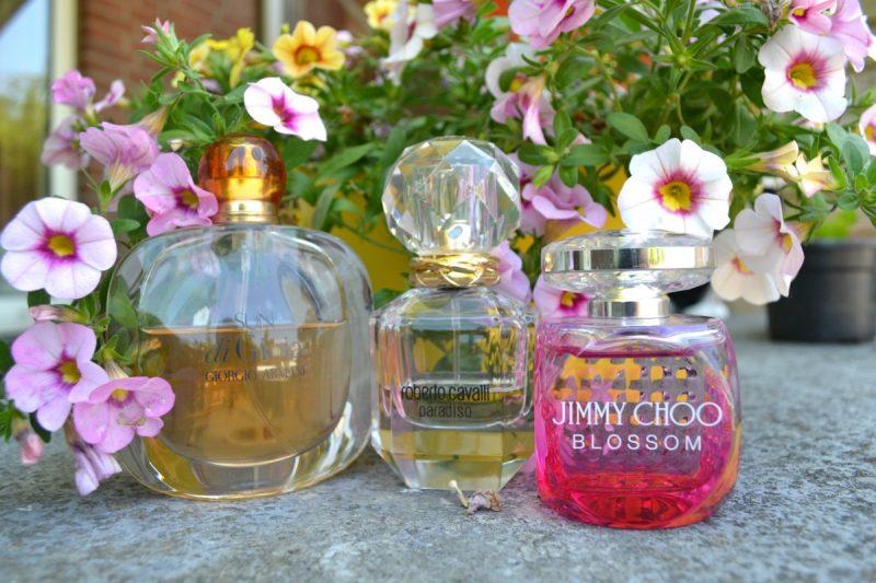 Thursday three | 3x lekkere parfums voor de zomer
