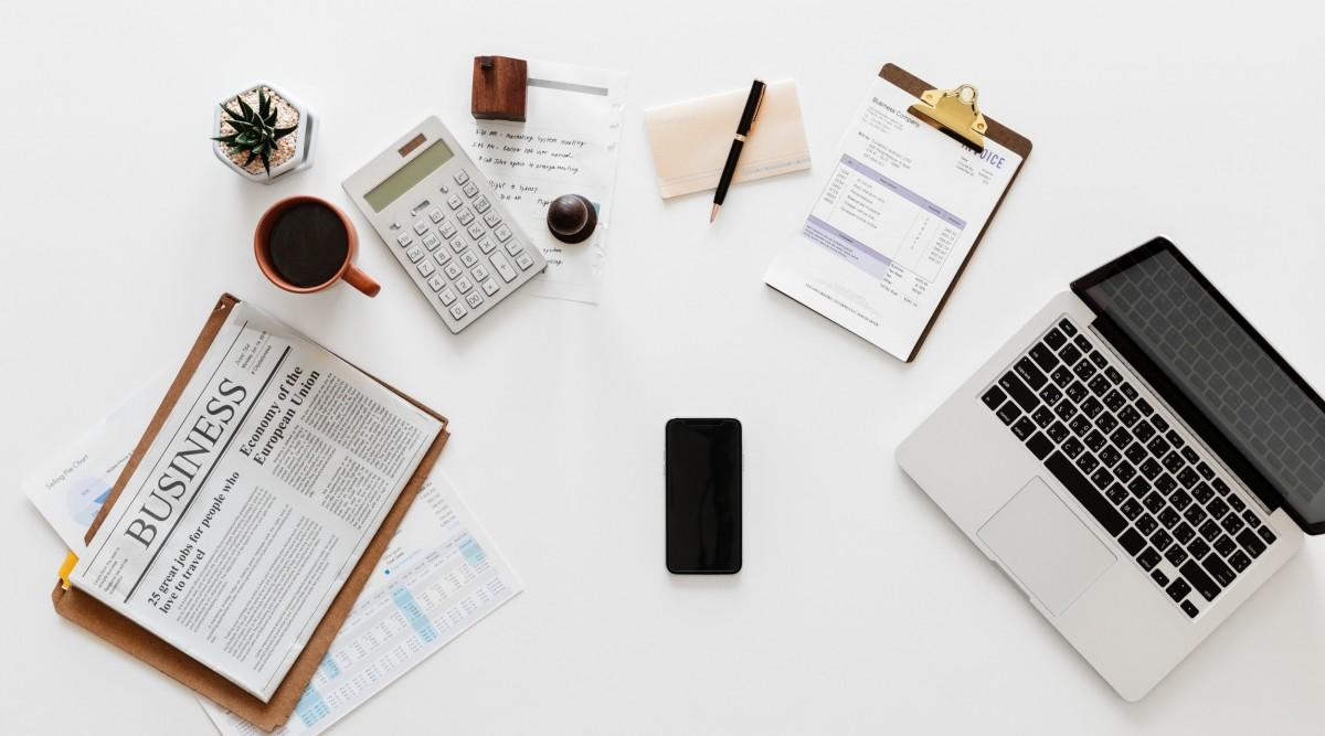Mijn eerste halfjaar als ondernemer (+ handige tips)