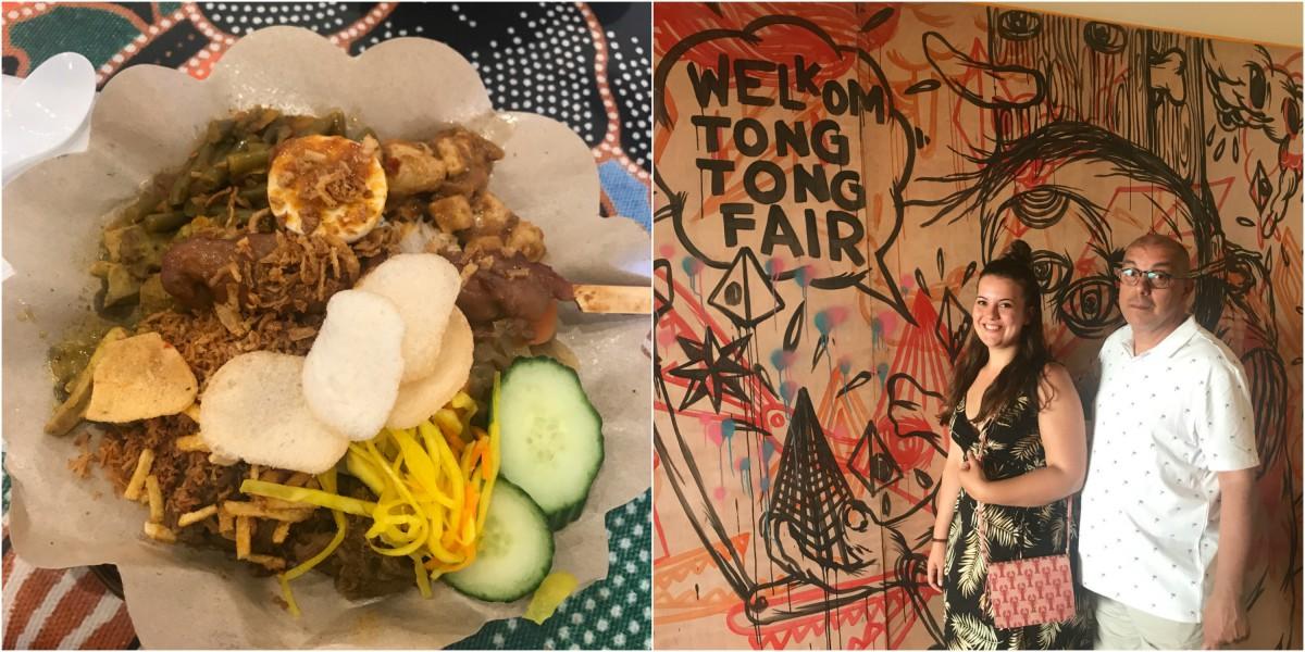 Tong Tong fair 2019